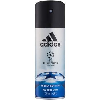 Adidas UEFA Champions League Arena Edition deospray pentru barbati 150 ml