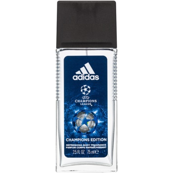 Adidas UEFA Champions League Champions Edition deodorant spray pentru barbati 75 ml