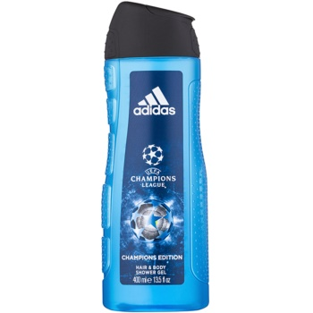 Adidas UEFA Champions League Champions Edition gel de dus pentru barbati