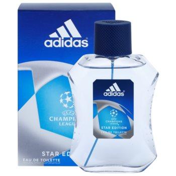 Adidas Champions League Star Edition тоалетна вода за мъже 1