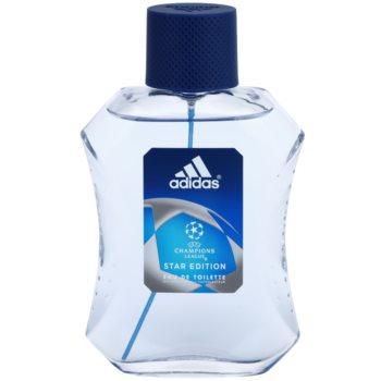 Adidas Champions League Star Edition тоалетна вода за мъже 2