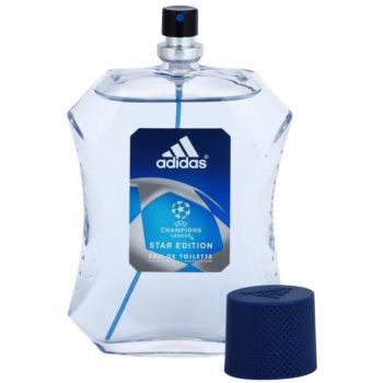 Adidas Champions League Star Edition тоалетна вода за мъже 3