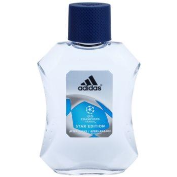 Adidas Champions League Star Edition voda po holení pro muže 1