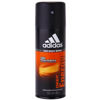 Adidas Deep Energy Deo-Spray für Herren