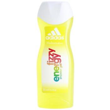 Adidas Fizzy Energy gel de duche para mulheres
