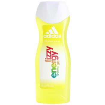 Adidas Fizzy Energy Shower Gel for Women