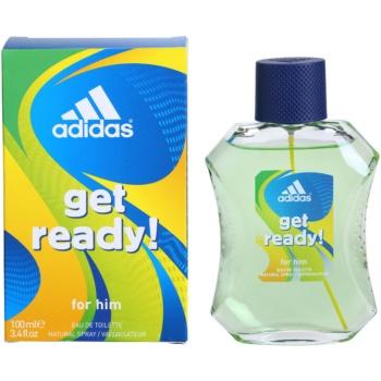 Adidas Get Ready! woda toaletowa dla mężczyzn