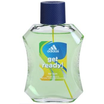 Adidas Get Ready! woda toaletowa dla mężczyzn 2