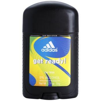 Adidas Get Ready! део-стик за мъже