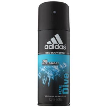 Adidas Ice Dive set cadou 3