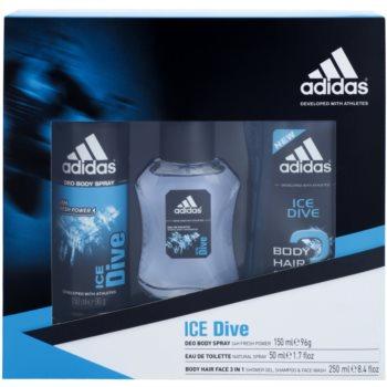 Adidas Ice Dive Geschenksets 2