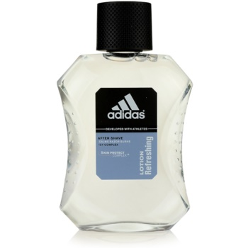 Adidas Skin Protect Lotion Refreshing After Shave Lotion for Men 3