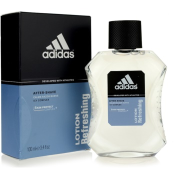 Adidas Skin Protect Lotion Refreshing After Shave Lotion for Men 1