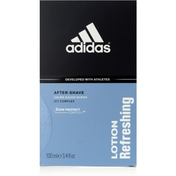 Adidas Skin Protect Lotion Refreshing After Shave Lotion for Men 2