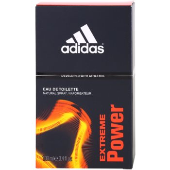 Adidas Extreme Power Eau de Toilette für Herren 4
