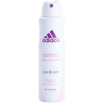Adidas Control  Cool & Care Deo-Spray für Damen 1