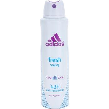 Adidas Fresh Cool & Care deo sprej za ženske 1