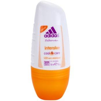 Adidas Intensive Cool & Care deodorant Roll-on para mulheres