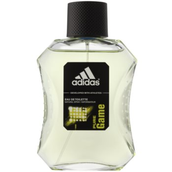 Adidas Pure Game Gift Set 2