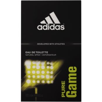 Adidas Pure Game Gift Set 5