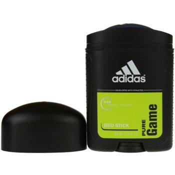 Adidas Pure Game дезодорант-стік для чоловіків 1