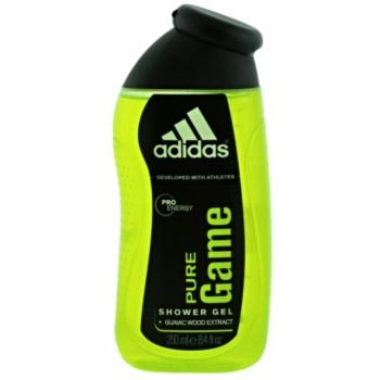 Adidas Pure Game gel de dus pentru barbati
