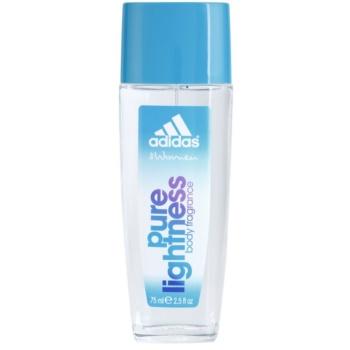 Poza Adidas Pure Lightness Deodorant spray pentru femei 75 ml