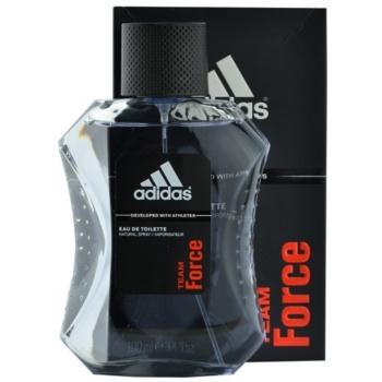 Adidas Team Force toaletní voda pro muže 100 ml