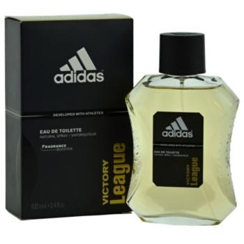 Fotografie Adidas Victory League toaletní voda pro muže 100 ml