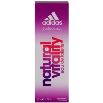 Adidas Natural Vitality toaletní voda pro ženy 4