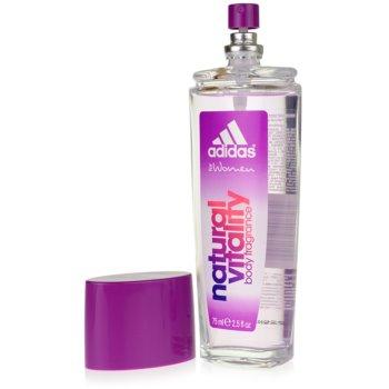 Adidas Natural Vitality Дезодорант с пулверизатор за жени 1