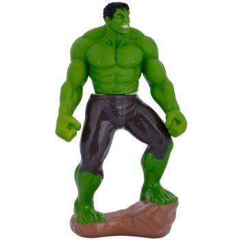 Admiranda Avengers Hulk 3D habfürdő és tusfürdő gél 2 in 1 gyermekeknek