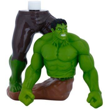 Admiranda Avengers Hulk 3D habfürdő és tusfürdő gél 2 in 1 gyermekeknek 1