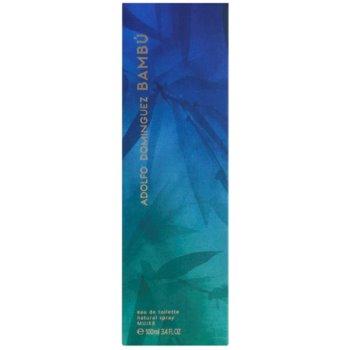 Adolfo Dominguez Bambu for Her Eau de Toilette for Women 4