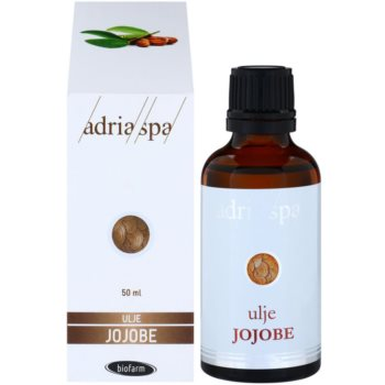Adria-Spa Natural Oil Jojoba-Massageöl 1