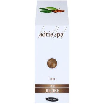 Adria-Spa Natural Oil Jojoba-Massageöl 2