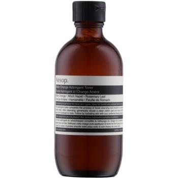 A?sop Skin Bitter Orange tonic bland de curatare pentru ten gras imagine produs