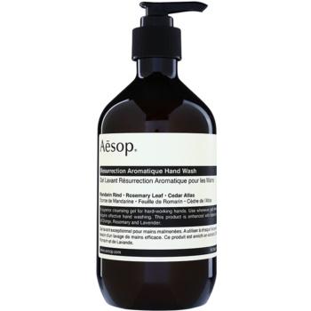 Aēsop Body Resurrection Aromatique sapun lichid pentru maini
