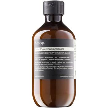 Aēsop Hair Colour balsam hidratant pentru protecția culorii