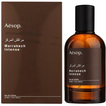 Aésop Marrakech Intense toaletná voda unisex