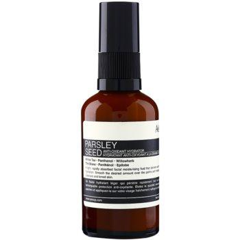 A?sop Skin Parsley Seed fluid hidratant pentru piele normala si uscata imagine produs