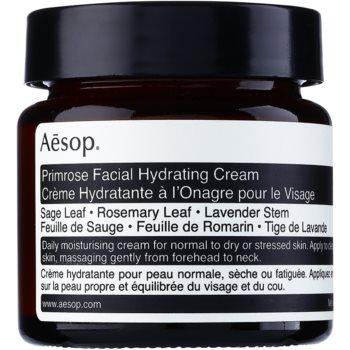 A?sop Skin Primrose cremã hidratantã pentru ten normal spre uscat imagine produs