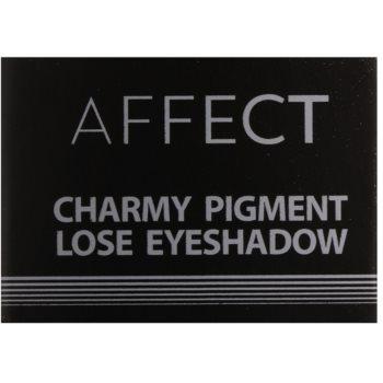 Affect Charmy Pigment sypkie cienie do powiek 2