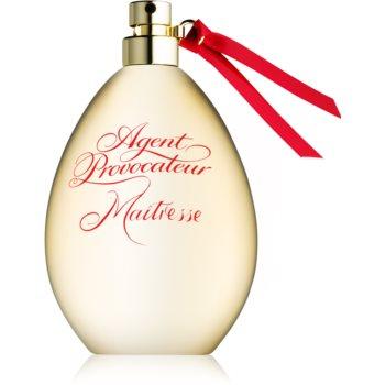 Agent Provocateur Maitresse eau de parfum pentru femei