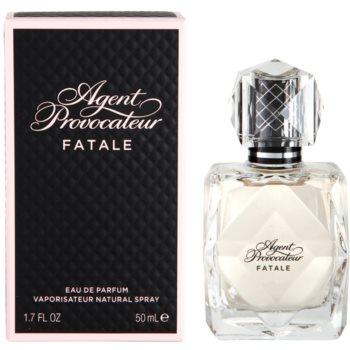 Agent Provocateur Fatale Eau de Parfum pentru femei imagine produs