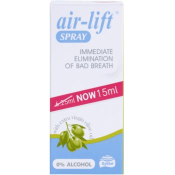 Air-Lift Dental Care spray anti-halena 3