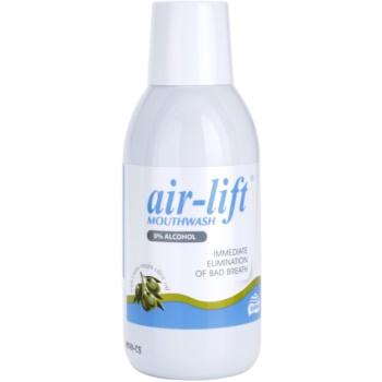 Air-Lift Dental Care apa de gura anti-halena