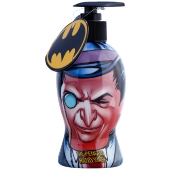 Image of Air Val Batman Perfumed Soap For Kids 300 ml