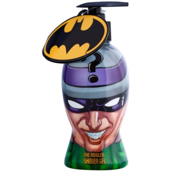 Air Val Batman Shower Gel For Kids