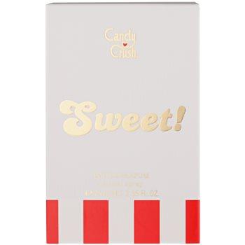 Air Val Candy Crush Sweet Eau de Parfum für Kinder 4